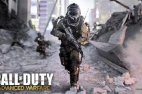 Call of Duty: Advanced Warfareın senaryo modu göründü
