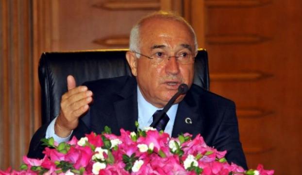 TBMM Başkanı Çiçek, Arnavutlukta
