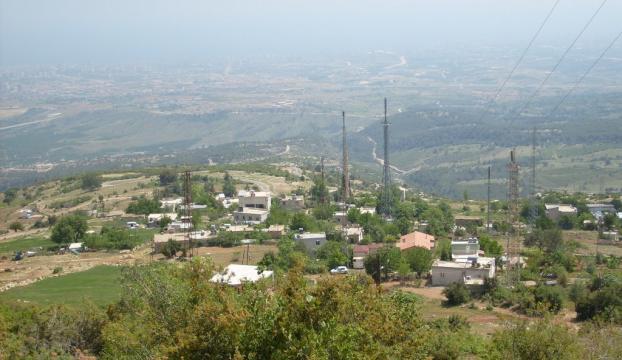 "Mahallelinin ""antenli köy"" isyanı"