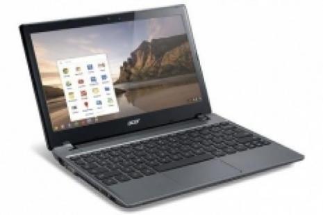 Chromebook bu yıl hederfi