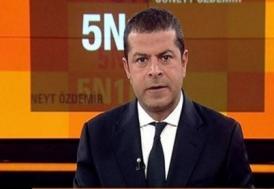 Cüneyt Özdemir'e tepki yağıyor Nedeni 'o soru'