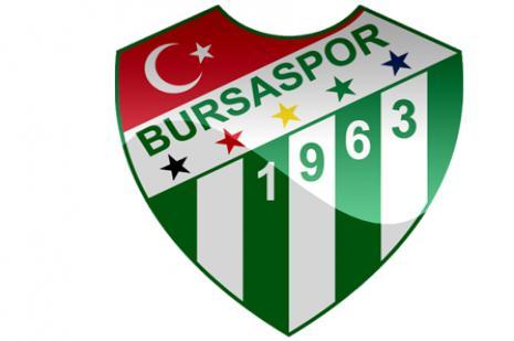 Bursasporun yıldızına Bundesligadan talip