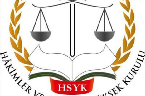 İl Başkanı'ndan HSYK açıklamsası