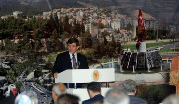 Yeni Türkiyeyi inşa vizyonumuz devam edecek