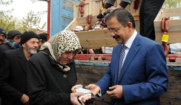 Kayseri davasını Kılıçdaroğlu kazandı