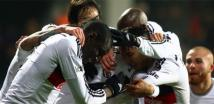 Kardemir Karabükspor: 1 - Beşiktaş: 2