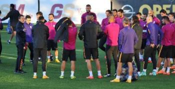 Dortmund için hazırlıklar tamam!