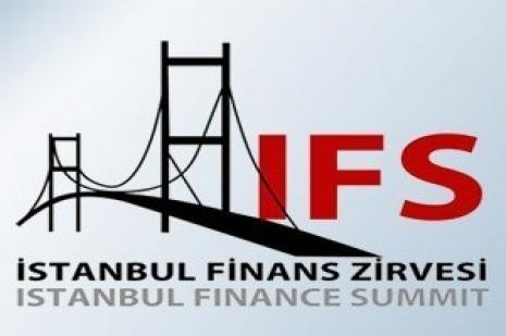 5. İstanbul Finans Zirvesi'nde son gün