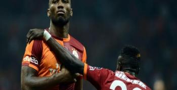 Didier Drogba'dan açkılama