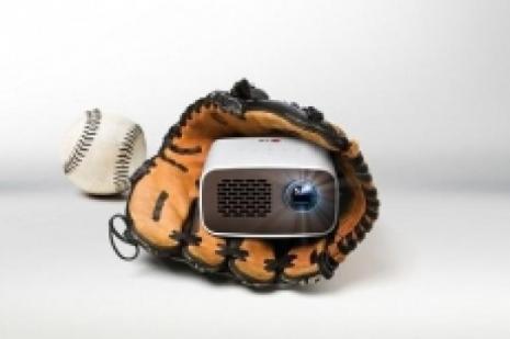Dünyanın en küçük projektörü: LG HD MiniBeam!