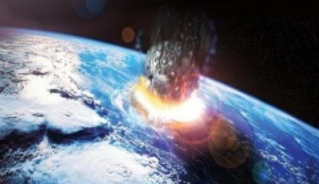 Dünyayı 485 milyon yıl önce kim vurdu?