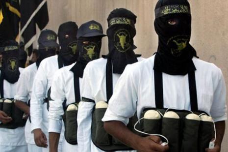 IŞİD'den daha tehlikeli örgüt!