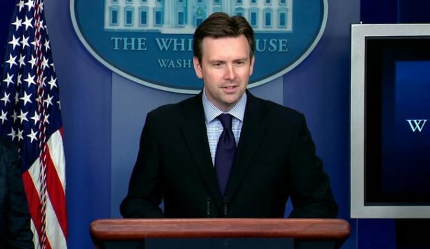 Beyaz Saraydan Türkiye ve IŞİD açıklamaları
