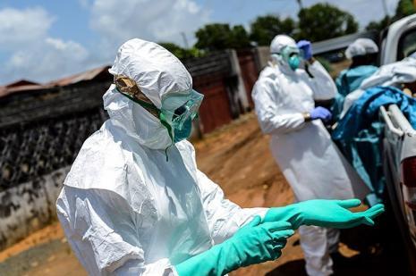 C&A, Ebola'yla mücadele için 500 bin Euro bağışladı