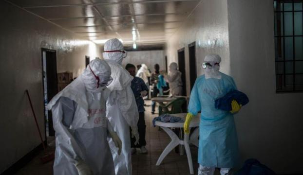 1000 Ebola hastası iyileşti