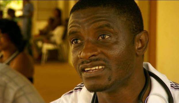 ABDde Ebolalı doktor hayatını kaybetti