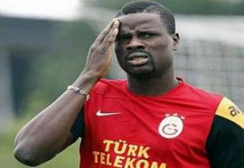 Galatasaray'dan resmen kovuldu!