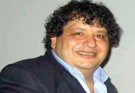 Sanatçı Erdal Tosun, trafik kazasında yaşamını yitirdi