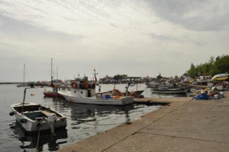 Ağları toplarken denize düşen balıkçı kurtarılamadı