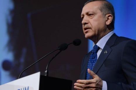 Erdoğanın sözleri Yahudileri dehşete düşürmüş!