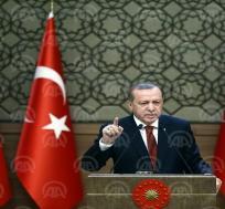 Cumhurbaşkanı Erdoğan: Kimse mağduriyet edebiyatı yapmasın!