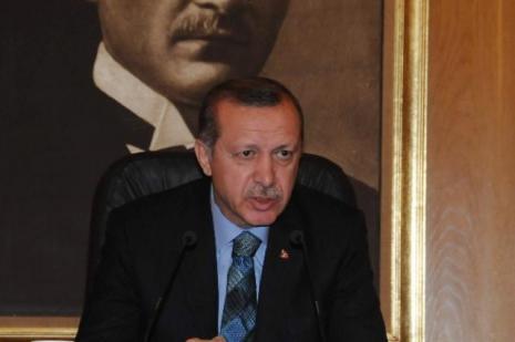 Erdoğan o kanunu onayladı