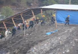 Ermenek'teki işçiler bakın ne halde bulundu