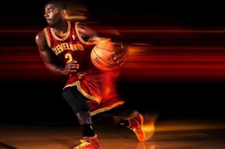 NBAin yeni süperstarına özel