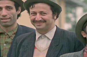 Ünlü oyuncu Halit Akçatepe felç oldu