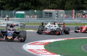 Formula 1 yarışları Fransa'ya geri dönüyor
