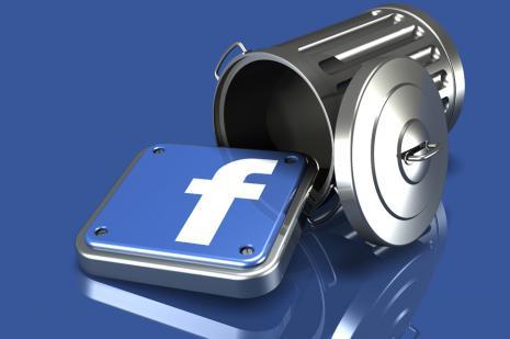 Gençler Facebook'tan sıkıldı