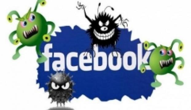Facebook mesaj virüsleri nasıl temizlenir?