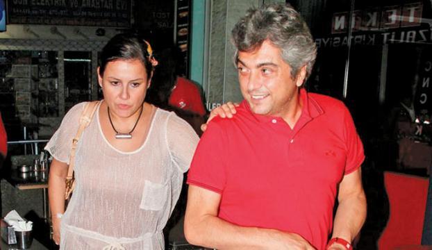 Deniz Sekinin nişanlısı Faruk Salman ilk kez konuştu