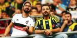 Fenerbahçe ile Beşiktaş'tan flaş karar!