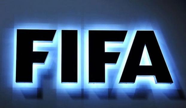 FIFAdan 5 üyeye soruşturma