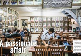 Fatih Terim'den FIFA'nın dergisine önemli açıklamalar