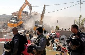 Yahudi yerleşim birimleri meşrulaştırılıyor