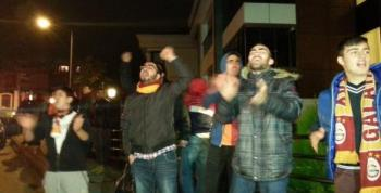 Florya'da 'Prandelli istifa' sesleri