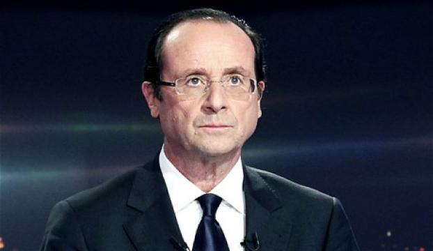 Hollande fotoğrafı güvenlik endişelerini artırdı