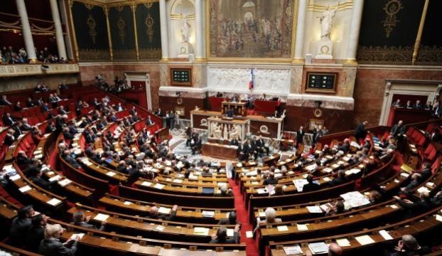 Fransadan tampon bölge önerisine destek
