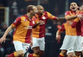 Galatasaray gözler kupaya çevrildi
