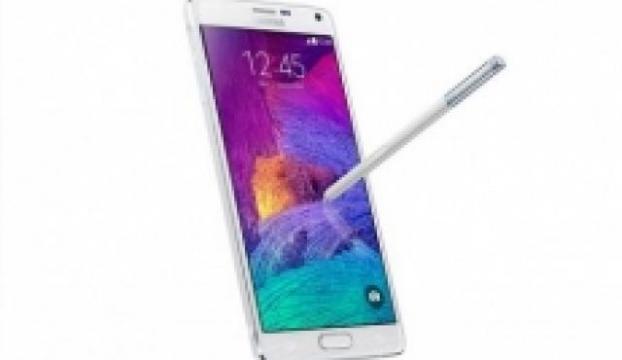 Galaxy Note 4 ön incelemesi ve Galaxy Note 4 Benchmark testleri