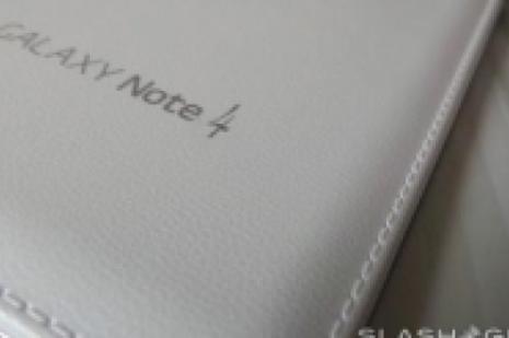 Galaxy Note 4'ün fark yaratan özellikleri