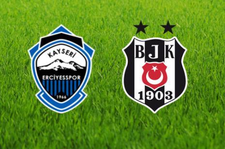 Beşiktaş, liderliğini sürdürmeyi hedefliyor