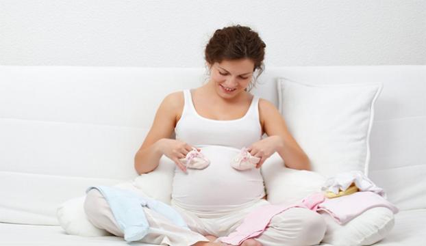 Hamilelere iç rahatlatan haber