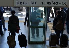 Türkiye'de yılda kaç kişi göç ediyor