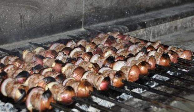 Gribe soğan kebaplı çözüm