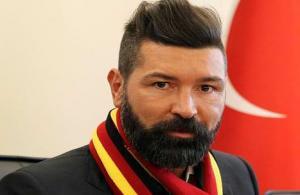 Kayserispor'da Hakan Kutlu istifa etti