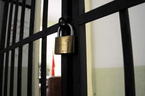 Mısır'da 78 çocuğa hapis cezası