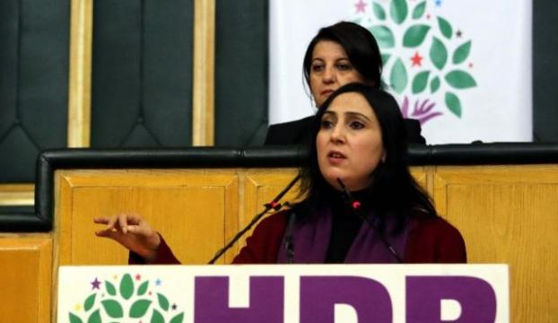 HDPden Meclise çağrı